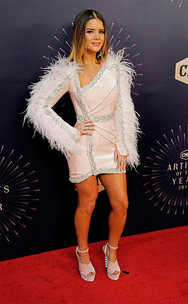 Maren Morris, 2018 CMT Artists of The Year