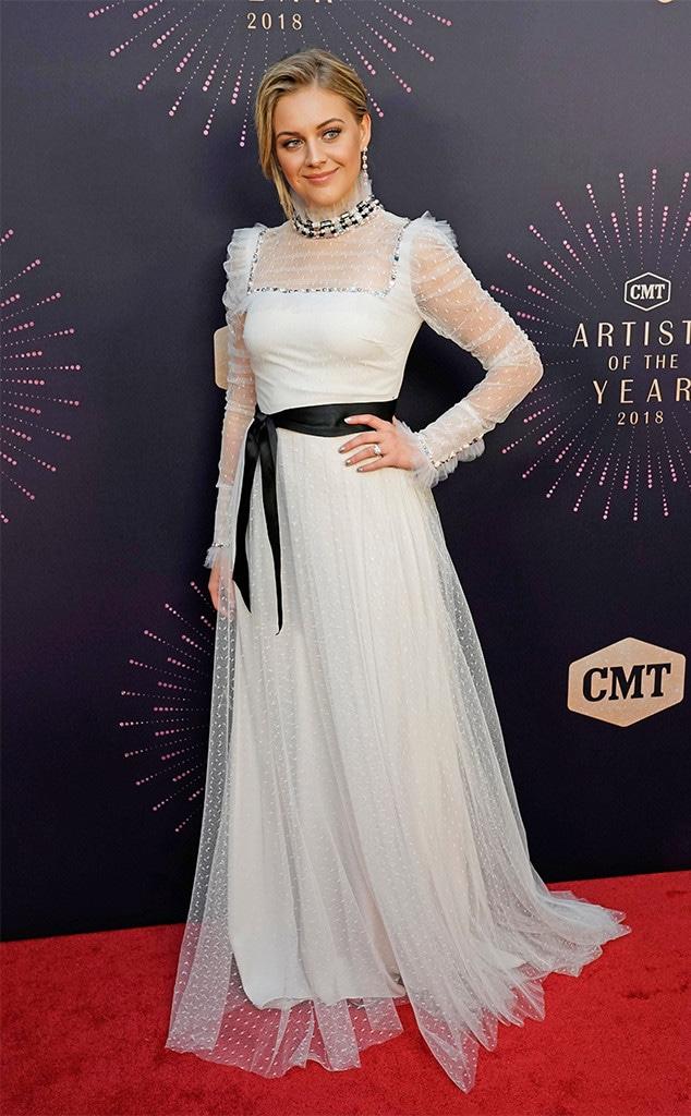 Kelsea Ballerini, 2018 CMT Artists of The Year
