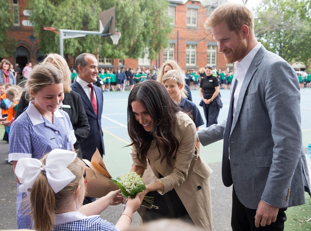 Meghan Markle Attends Invictus Games Event After Cutting Schedule