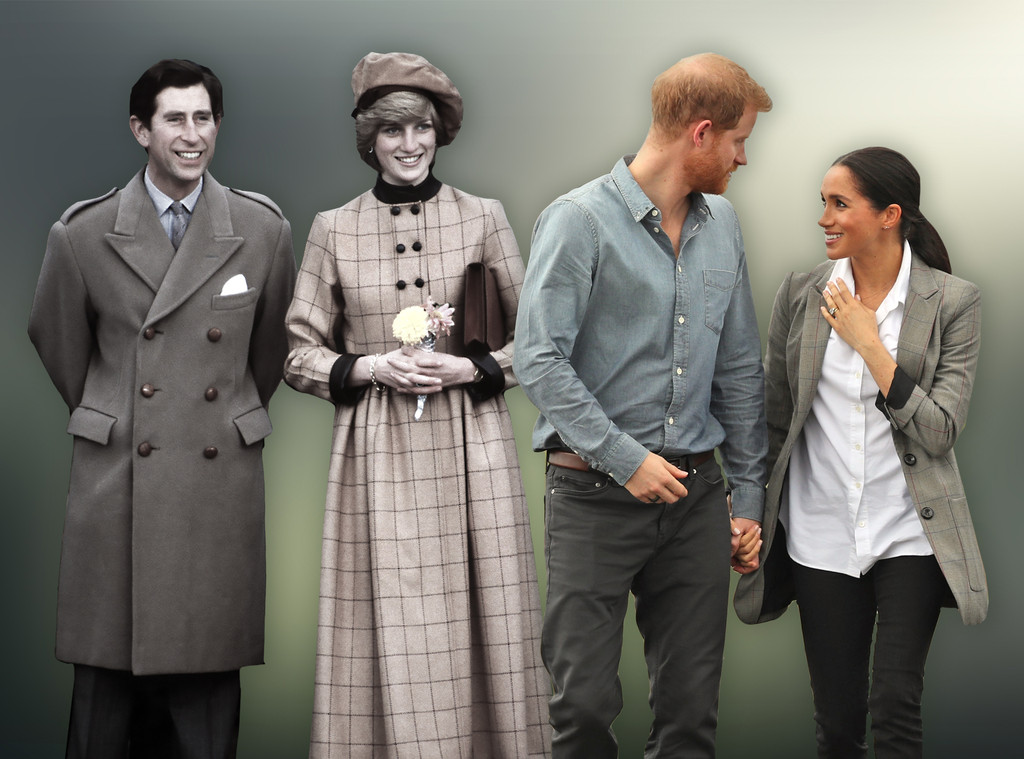 5ceb9a4b59a7c The Surprising Ways Prince Harry and Meghan Markle s Marriage ...