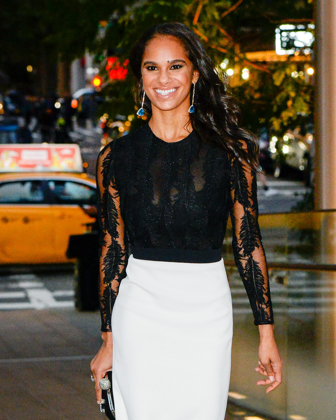 ESC: Misty Copeland , Best Dressed