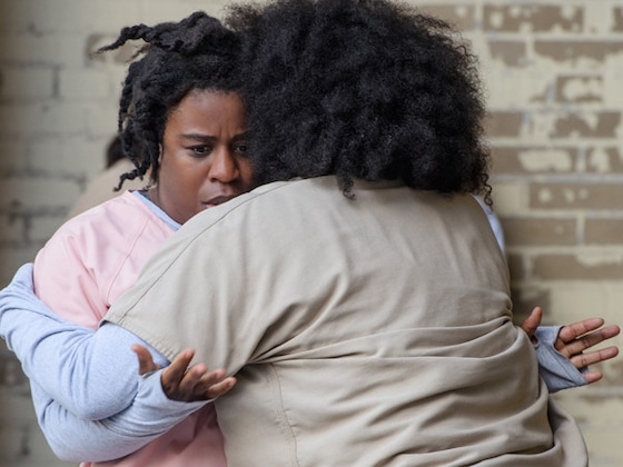 Grab the Tissues! <i>Orange Is the New Black</i> Is Ending and the Cast Is Sharing Heartfelt Tributes