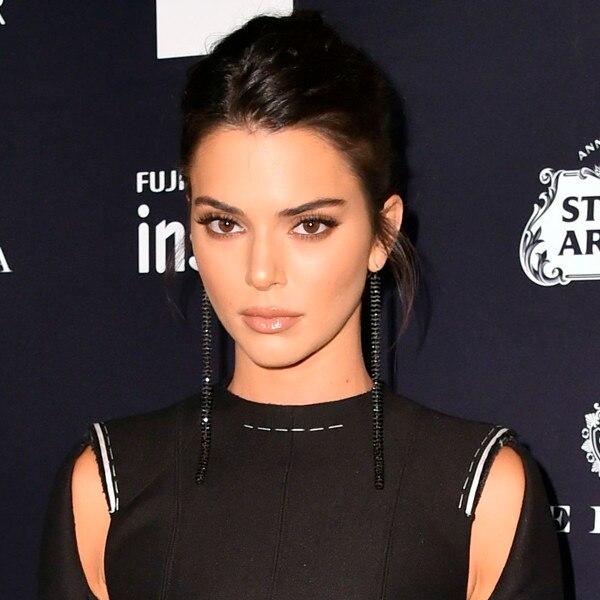 Kendall Jenner Nude Photos 10