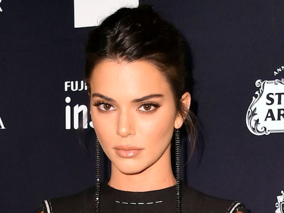 <i>Vogue</i> Responds to Kendall Jenner's Controversial Photo Shoot