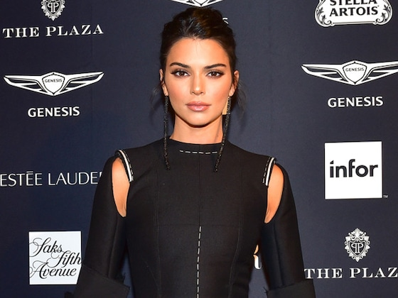 UPDATE: Kendall Jenner Gets Restraining Order Against Alleged Stalker