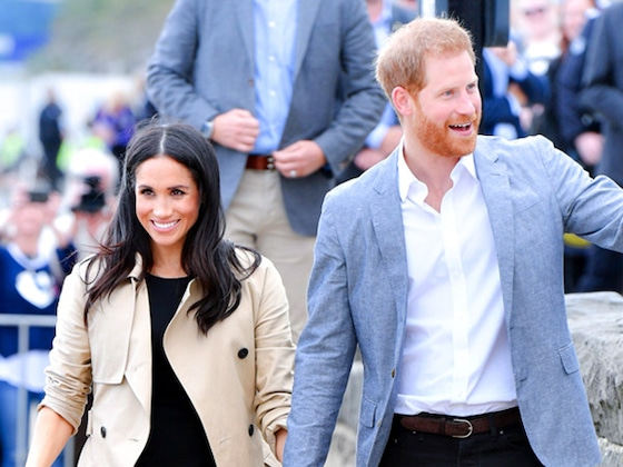 "Meghan Markle to ""Cut Back"" on Events During the Remainder of Royal Tour"
