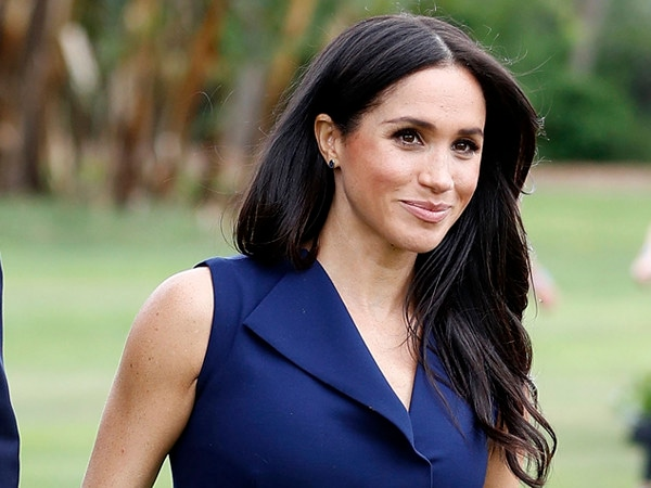 Meghan Markle's Baby Bump Isn't the Only Star on the Royal Tour