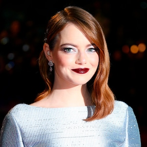 ESC: Red Carpet Beauty, Emma Stone