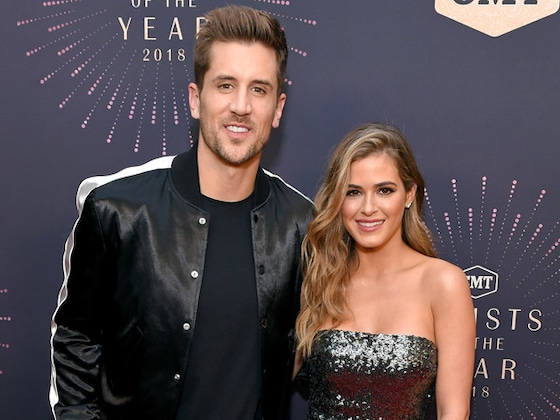 JoJo Fletcher and Jordan Rodgers Reveal Why They're <i>Still</i> Not Ready to Get Married Yet