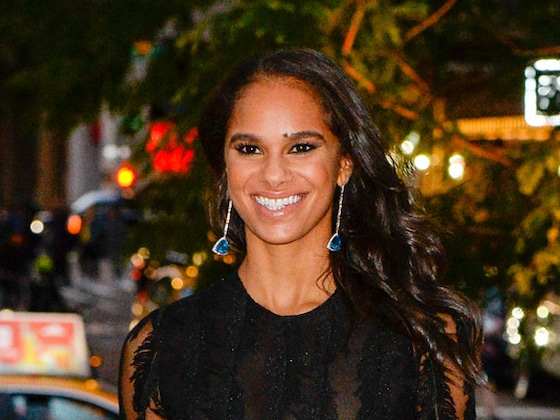 Misty Copeland Looks Like a Disney Princess IRL and More Best Dressed Stars