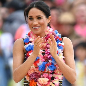 Meghan Markle, Duchess of Sussex, Australia tour, Bondi Beach