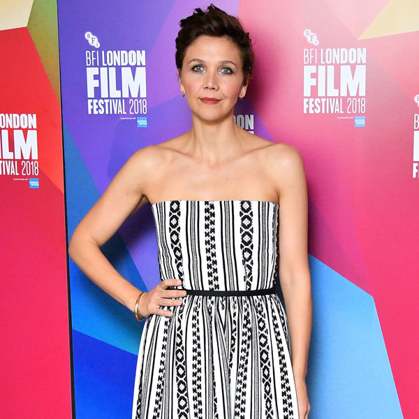 Why Maggie Gyllenhaal Felt ''Guilty'' Receiving Equal Pay as Deuce Co-Star James Franco