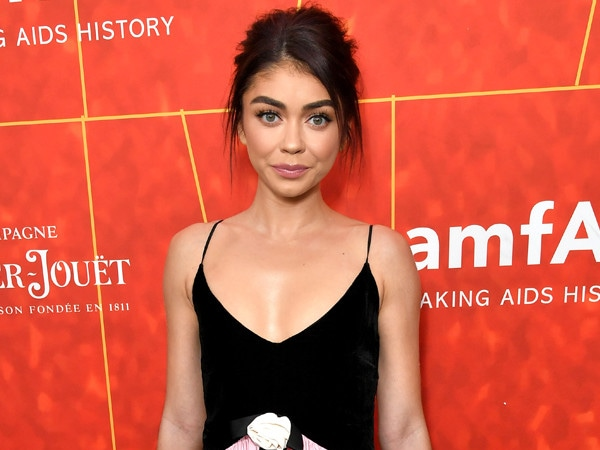 Sarah Hyland Reveals Second Kidney Transplant and Suicidal Thoughts