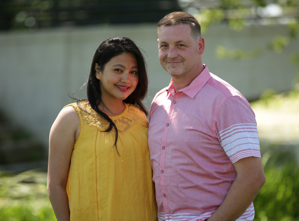 90 Day Fiancé Couples Status Check: Who's Still Together and