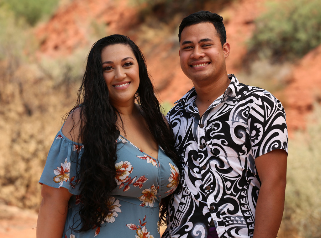 90 Day Fiancé Couples Status Check: Who's Still Together and Who Got