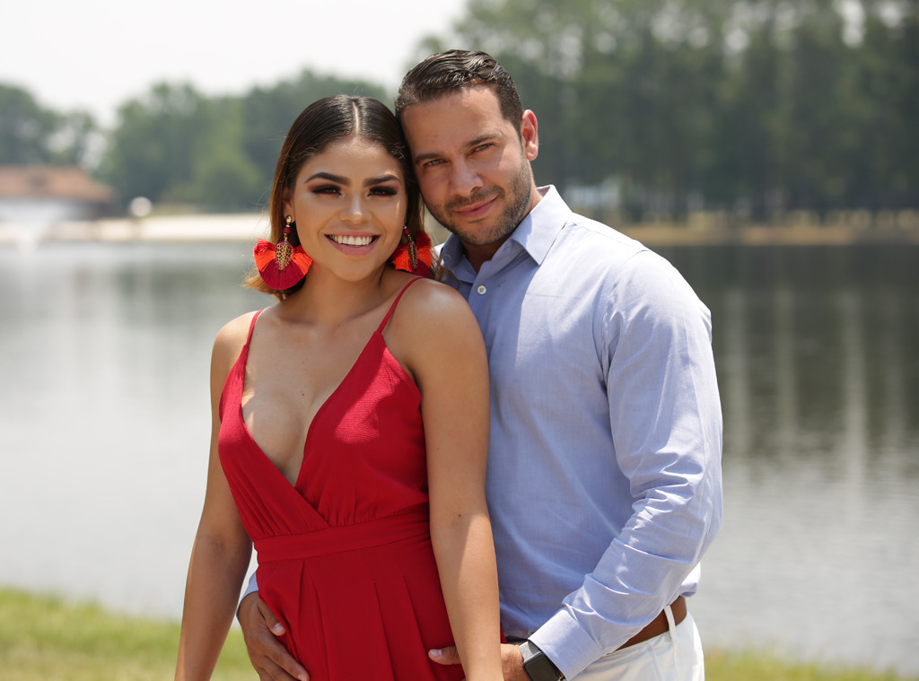 Day Fiancé Season 6: Meet the Couples of the Hit TLC Reality Show.