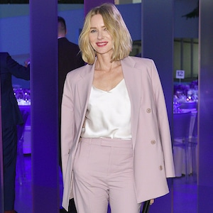 Naomi Watts, Hugo Boss Prize 2018 Artists Dinner