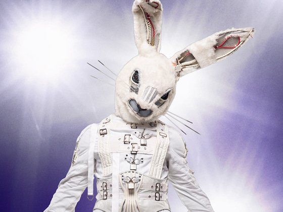 <i>The Masked Singer</i> Unmasks the Lion and the Rabbit in the Semi-Finals
