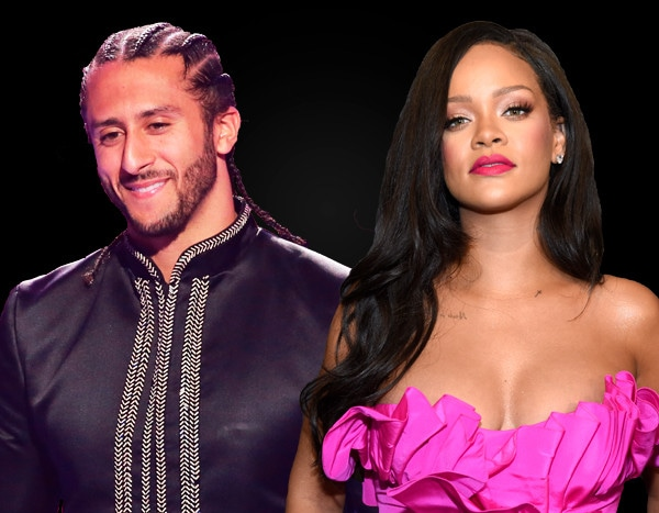 Rihanna Declined Super Bowl Halftime Show in Support of Kaepernick
