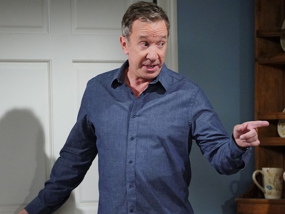 Tim Allen Reveals New Details About <i>Home Improvement</i> Revival