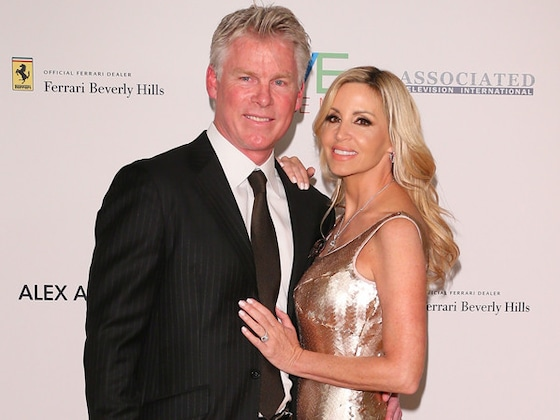 <i>Real Housewives of Beverly Hills</i>' Camille Grammer Gets Married in Hawaii
