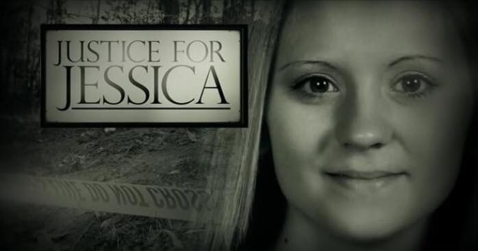 Jessica Chambers, Justice For Jessica