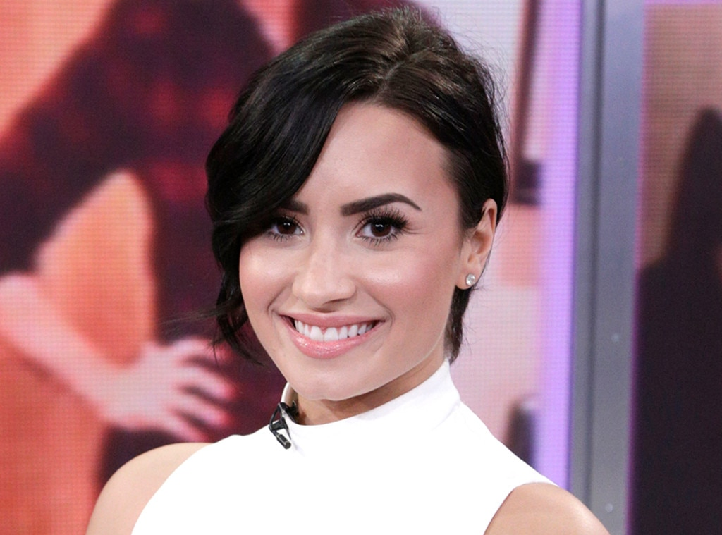 Demi Lovato is 'working really hard on her sobriety,' says sister