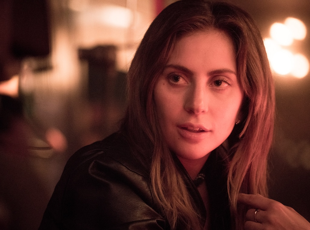 Lady Gaga 2018 From A Star Is Born Through The Years  E News-3487