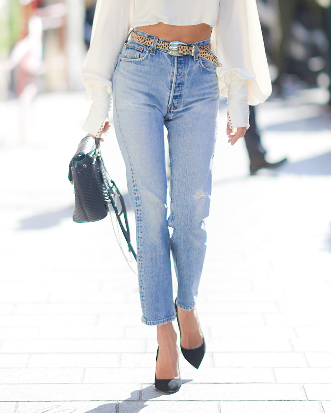 12 Comfy Boyfriend Jeans For All Body Types E News
