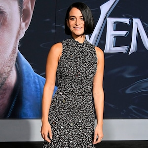 Jenny Slate, Venom Premiere