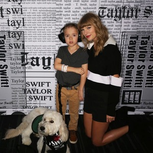 Taylor Swift, Jacob