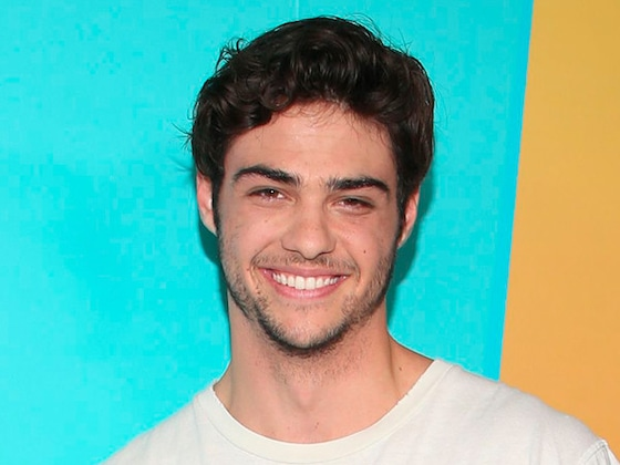 Move Over, Shawn Mendes! Kendall Jenner and Noah Centineo Just Stripped Down to Their Underwear