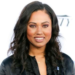 ESC: Ayesha Curry