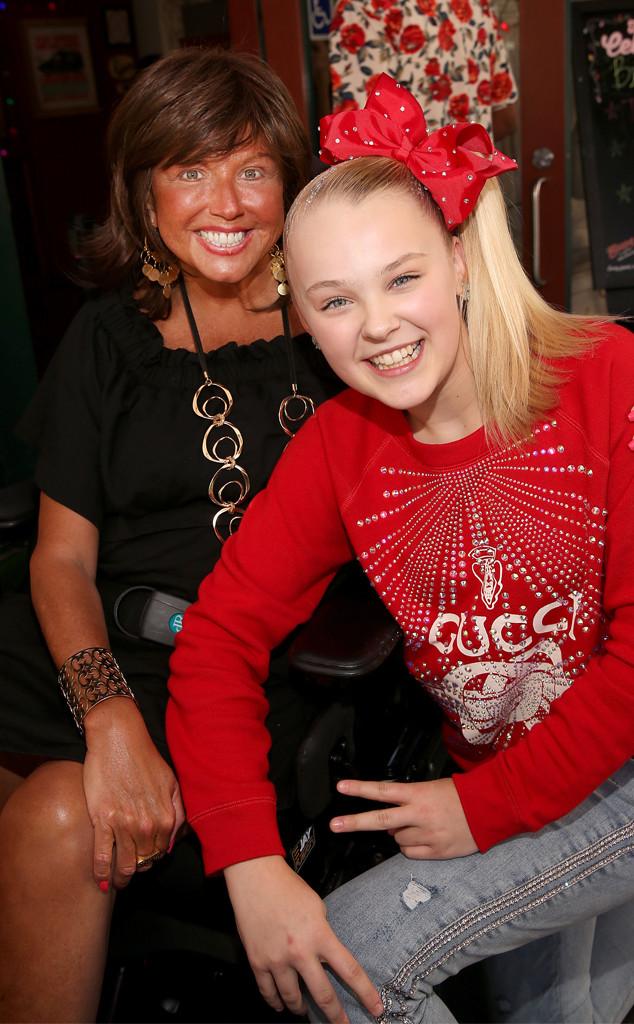 Abby Lee Miller Celebrates 52nd Birthday Amid Cancer Battle   E! News