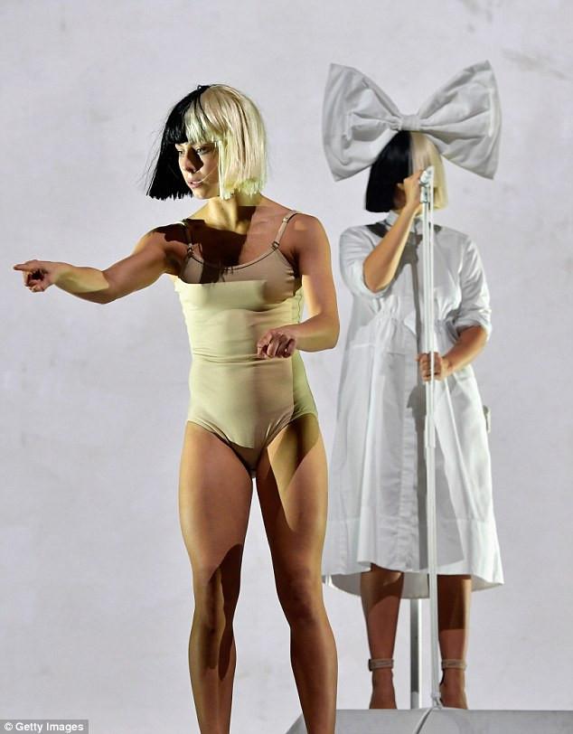 Sia, Maddie Ziegler