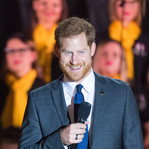 Prince Harry Has Another Big Announcement Following Royal Exit
