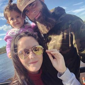 Jenelle Evans, Husband, David Eason, Daughter, Ensley