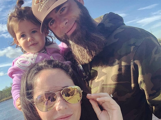 Jenelle Evans' Husband David Eason Speaks Out After Alleged Assault
