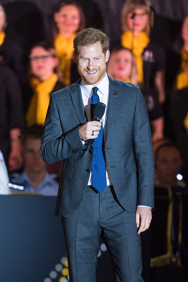Prince Harry, Invictus Games