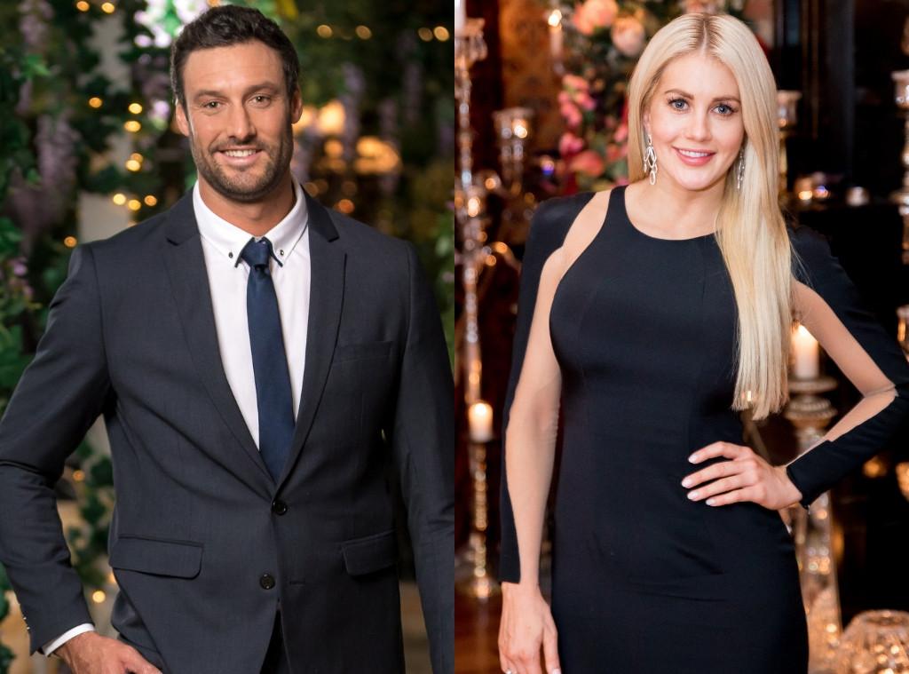 The Bachelorette Australia, Charlie, Ali