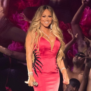 Mariah Carey, 2018 American Music Awards