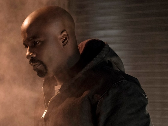 Mike Colter Welcomes a Daughter as Netflix Cancels <i>Luke Cage</i>