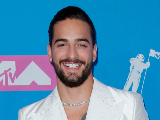 OMG! Maluma Looks Unrecognizable With His New Blonde Hair