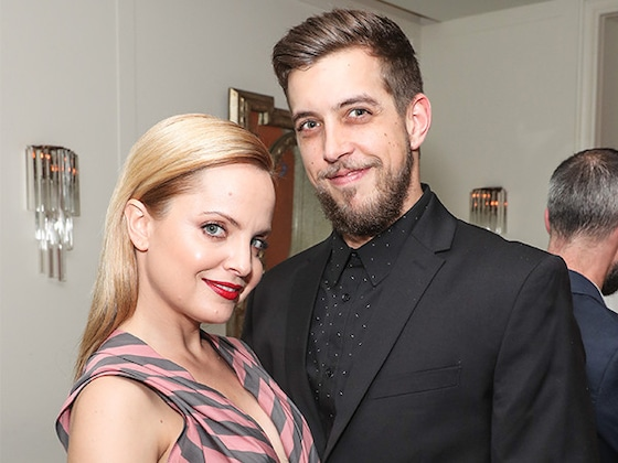 "Mena Suvari Marries Michael Hope in ""Intimate"" Secret Wedding"