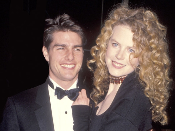 Why Nicole Kidman Doesn't Want to Talk About Ex-Husband Tom Cruise