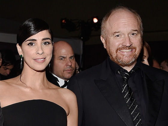 Sarah Silverman Recalls Louis C.K. Masturbating in Front of Her