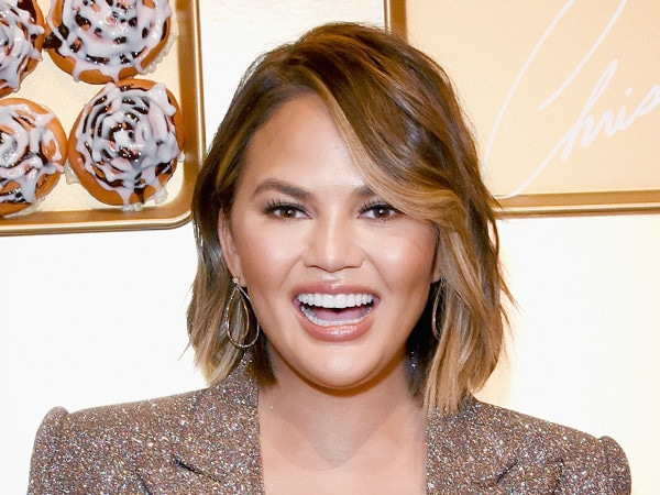 Chrissy Teigen Has the Best Response to Being Shamed for Taking Luna to the Dentist at Age 3