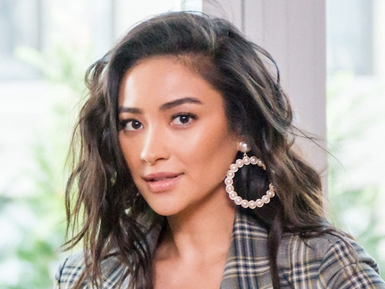 Shay Mitchell Shares 9 Fall Pieces That Will Make You Look Insta-Fly