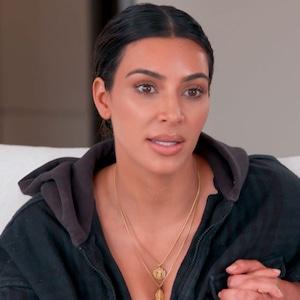 Kim Kardashian, KUWTK 1511