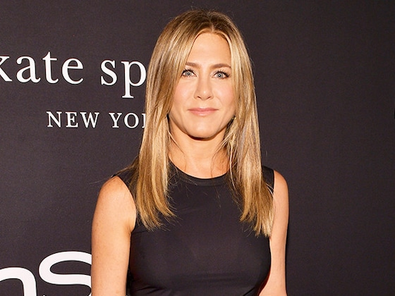 "Jennifer Aniston Praises the Special Man Who Will ""Never Marry"" Her"